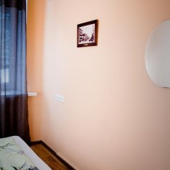 Гостиница Potter Globus Кровать в общем номере с двухъярусной кроватью фото 11