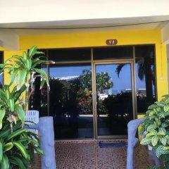 Отель Lanta Garden Home 3* Стандартный номер