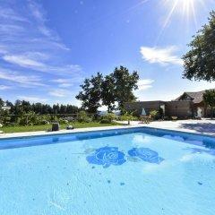 Отель Le Jardin бассейн фото 2