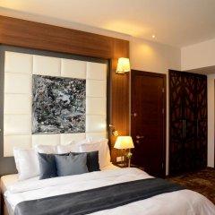 Отель Костé 4* Номер Комфорт с разными типами кроватей фото 6