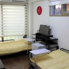 Отель Patio 59 Yongsan Сеул интерьер отеля