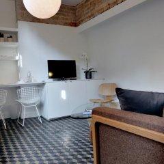 Отель Guesthouse Bernardin Бельгия, Антверпен - отзывы, цены и фото номеров - забронировать отель Guesthouse Bernardin онлайн удобства в номере