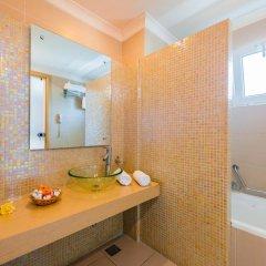 Отель Afandou Bay Resort Suites 5* Семейный люкс с двуспальной кроватью фото 3