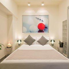 Avenue Hotel 4* Стандартный номер с различными типами кроватей