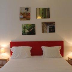 Inn Possible Lisbon Hostel Стандартный номер с различными типами кроватей фото 2
