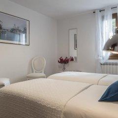 Отель Mansarda Magritte Венеция комната для гостей фото 2