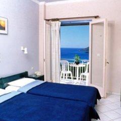 Magda Hotel комната для гостей