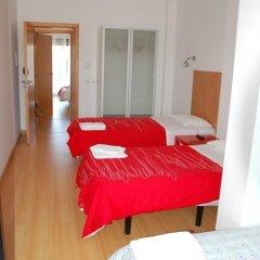 Отель Alojamento Local Verde e Mar Стандартный номер с различными типами кроватей фото 2