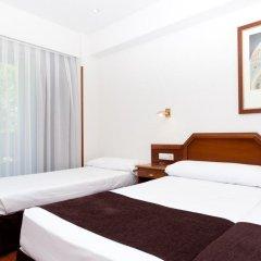 Отель Senator Barajas 4* Стандартный номер с различными типами кроватей фото 5