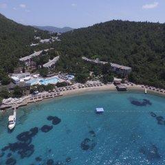 Отель Hapimag Resort Sea Garden - All Inclusive пляж
