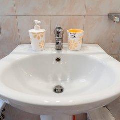Отель Dimora Santa Giuliana Италия, Рим - отзывы, цены и фото номеров - забронировать отель Dimora Santa Giuliana онлайн ванная фото 2