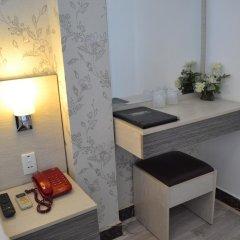 Отель COMMON INN Ben Thanh 2* Стандартный номер с двуспальной кроватью фото 3