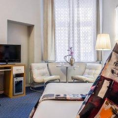 Апартаменты Pension 1A Apartment Стандартный номер с различными типами кроватей фото 10