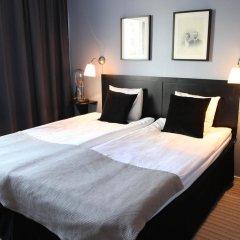 Отель Lilla Radmannen 3* Стандартный номер фото 27
