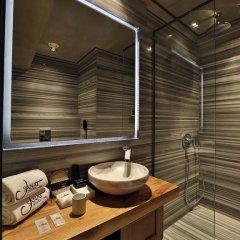 Sanat Hotel Pera Boutique 3* Стандартный номер с различными типами кроватей фото 9