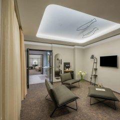 Artagonist Art Hotel 4* Люкс с различными типами кроватей фото 2
