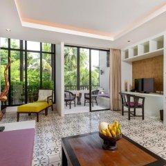 Отель Manathai Surin Phuket комната для гостей фото 2