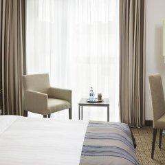 Отель InterCityHotel Bonn удобства в номере