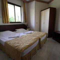 Kamelya Apart Hotel Турция, Мармарис - отзывы, цены и фото номеров - забронировать отель Kamelya Apart Hotel онлайн комната для гостей фото 3