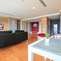 Отель Northgate Ratchayothin 4* Студия с различными типами кроватей фото 12