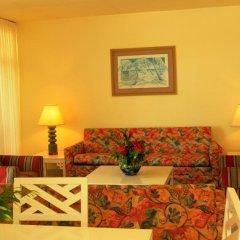 Shaw Park Beach Hotel 3* Люкс с различными типами кроватей фото 2
