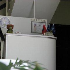 Отель Aparthotel Vila Tufi Албания, Шенджин - отзывы, цены и фото номеров - забронировать отель Aparthotel Vila Tufi онлайн удобства в номере