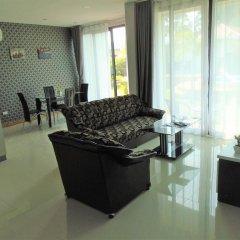 Отель Sunrise Villa Resort 3* Вилла с различными типами кроватей фото 22
