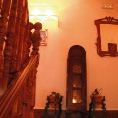Отель El Ronzal Квентар интерьер отеля фото 2