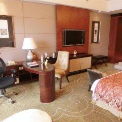 Baolilai International Hotel 5* Номер Делюкс с двуспальной кроватью фото 3
