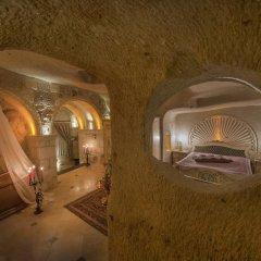 Отель Elika Cave Suites 5* Номер Делюкс фото 14
