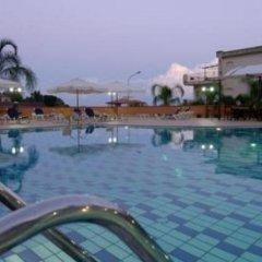 Diamond Hotel And Resort Naxos Taormina Таормина бассейн фото 2