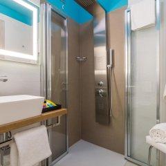L'Ambasciata Hotel de Charme 3* Стандартный номер с двуспальной кроватью фото 10