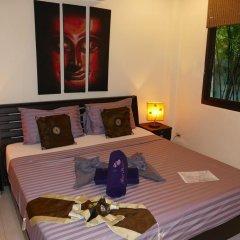 Отель Baan Sukreep Resort 3* Бунгало Делюкс с различными типами кроватей фото 6