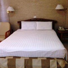 Beverly Boutique Business Hotel 3* Улучшенный номер с различными типами кроватей фото 8