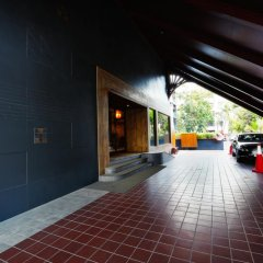 Отель Abbott Hotel Индия, Нави-Мумбай - отзывы, цены и фото номеров - забронировать отель Abbott Hotel онлайн парковка