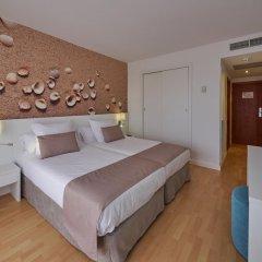 Отель BQ Can Picafort 3* Стандартный номер с различными типами кроватей фото 6