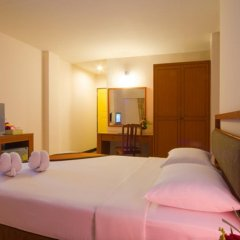 Eastiny Bella Vista Hotel & Residence 2* Улучшенный номер