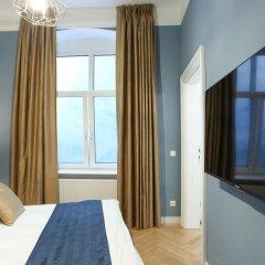 Отель Pink Grapefruit City Condo Апартаменты с различными типами кроватей фото 15