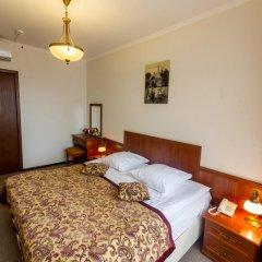 Гостиница Аструс - Центральный Дом Туриста, Москва 4* Номер Комфорт с двуспальной кроватью фото 2
