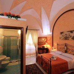 Отель Bed and Breakfast La Villa Улучшенный номер фото 8