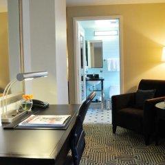 Hotel Mela Times Square 4* Представительский номер с различными типами кроватей фото 7