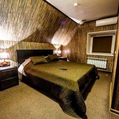 Гостиница Night Train Motel комната для гостей