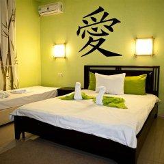 Hotel Victoria 3* Номер Делюкс с разными типами кроватей фото 3