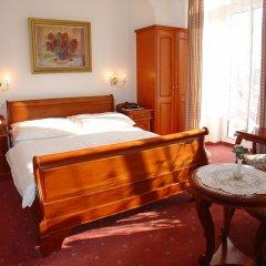 Opera Hotel 4* Стандартный номер с различными типами кроватей фото 7