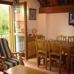 Отель Casa Rural Irugoienea в номере фото 2