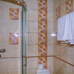 Мини-отель Невская Классика на Малой Морской Стандартный семейный номер с двуспальной кроватью фото 8