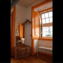 Alface Hostel Кровать в общем номере фото 16