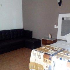 Hotel Aquiles 3* Стандартный номер с 2 отдельными кроватями фото 8