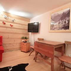 Отель Nasza Chata удобства в номере