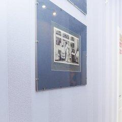 Гостиница Жилое помещение Рус - Новокузнецкая в Москве 9 отзывов об отеле, цены и фото номеров - забронировать гостиницу Жилое помещение Рус - Новокузнецкая онлайн Москва интерьер отеля